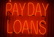 Pay Day Loans icon