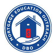 Mortgage Education Outreach Logo