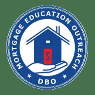 Mortgage Education Outreach Logo
