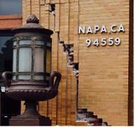 Napa Earthquake Image