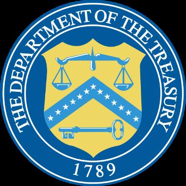 The Department of U.S. Treasury