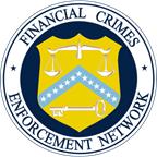 Financial Crimes Enforcement Network logo