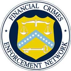 Picture of Financial Crimes Enforcement Network