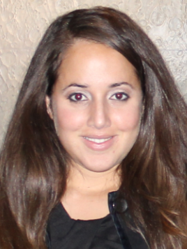 photo of Mona Elsheikh