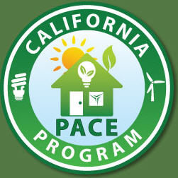 Californiat PACE Program logo