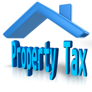 Property Tax logo
