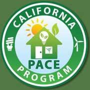 California PACE program logo