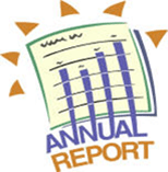 Annual Report icon for Finance Lender