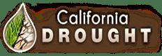 California Drought icon