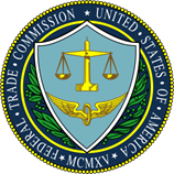 Trade Commission Logo