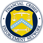 FinCEN logo