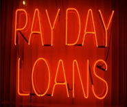 Payday Loan logo
