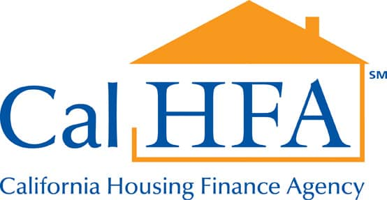 California Housing Finance Agency logo