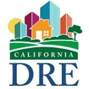 CalDRE logo