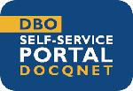 DOCQNET Self-Service Portal Logo