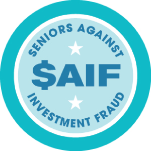 Information to protect seniors