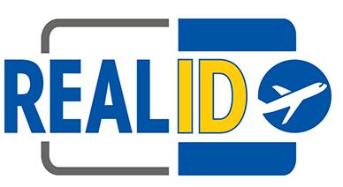 DMV REALID logo