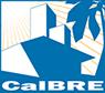 CalBRE logo
