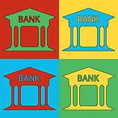 Bank Offices logo