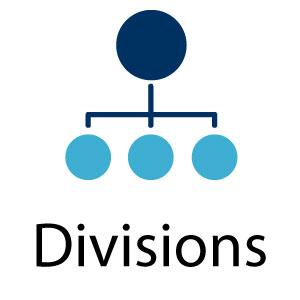 DFPI Divisions