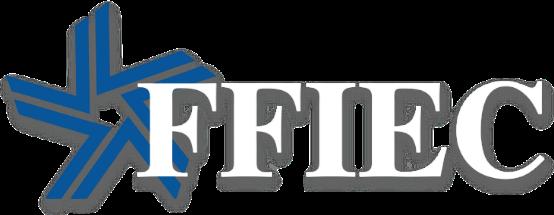 FFIEC logo