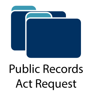 Public Records Act request