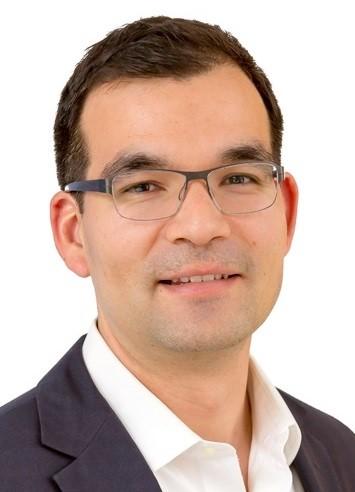 Picture of Manuel P. Alvare