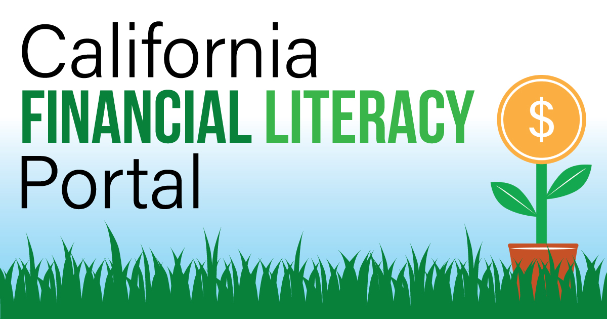 California Financial Literacy Portal