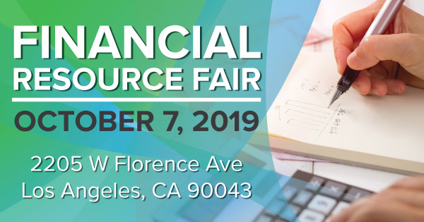 Financial Resource Fair