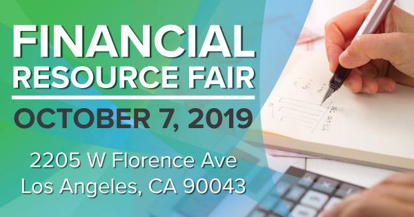 Financial Resource Fair