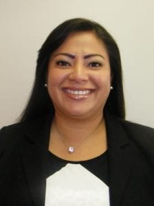 Photo of Liliana Torres