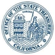 CA State Treasurer seal