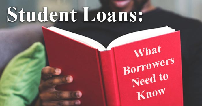 Get more information and help with your student loan servicer