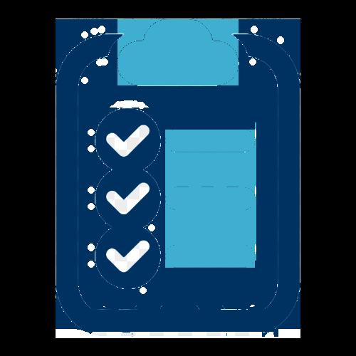 CalMoneySmart grant checklist icon