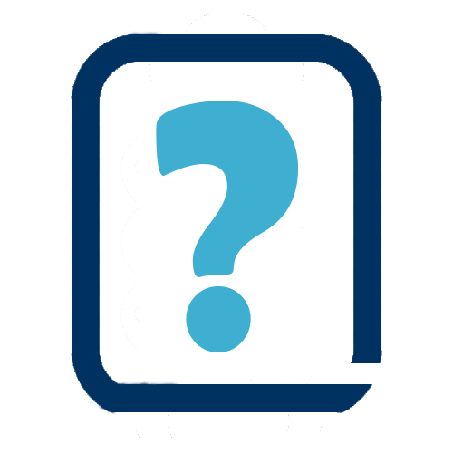CalMoneySmart Frequently Asked Questions icon