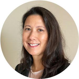 Jennifer Runberger - DFPI Deputy Commissioner of Legal
