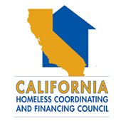 Homeless Coordinating and Financing Council logo