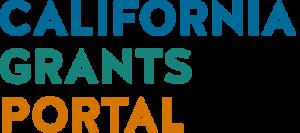 CA Grants Portal icon