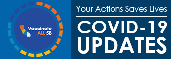Vaccinate all 58  Covid19 Updates