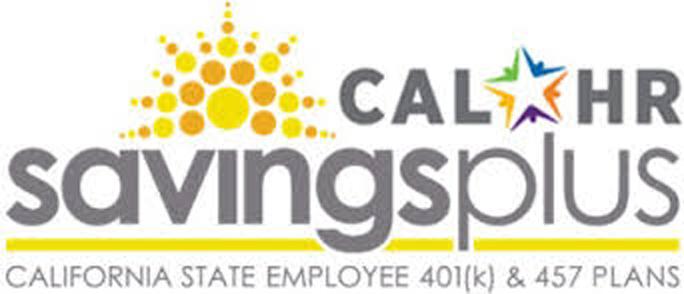 CalHr Savings Plus logo