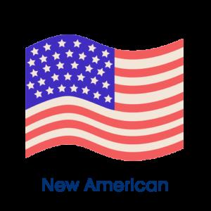 National flag of Unite States