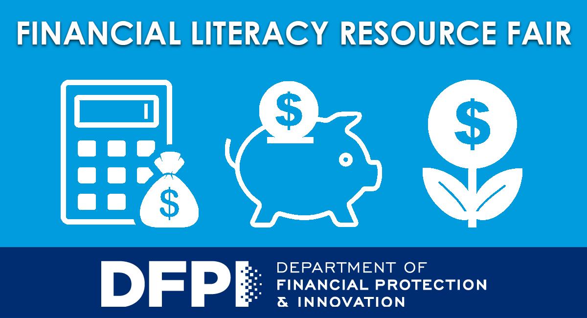 California Financial Literacy Resource Fair