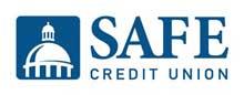 SAFE Credit Union logo