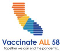 Vaccine all 58 logo