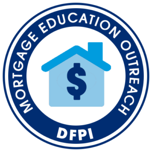 Mortgage Education logo