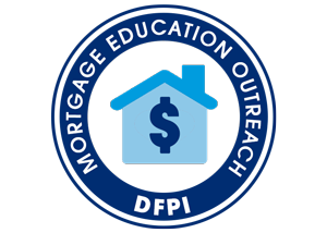 Consumer Brochures for mortgage education icon